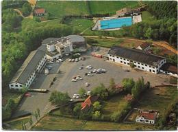 "Westouter   *  Hotel - Home - Restaurant ""Kosmos""  Rode Berg  (CPM) - Heuvelland"