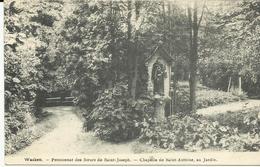 Wacken Pensionnat Des Soeurs De Saint Joseph - Chapelle De Saint Antoine,au Jardin   (1202) - Dentergem