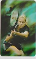 #06 - RUSSIA-145 - COMSTAR - ANNA KOURNIKOVA - TENNIS - 5 UNITS - Russland