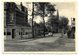Sint-Mariaburg   *  Leo Vermandellei  (CPM)  Café Prins Albert - Brasschaat