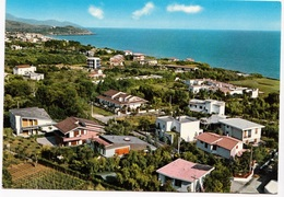FORMIA, Zone Of Cottages With View Of Gianola, Used Postcard [23160] - Latina
