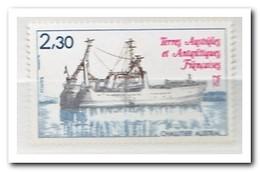 Frans Antarctica 1983, Postfris MNH, Ship - Ongebruikt