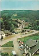 Ouren  (CPM) - Burg-Reuland