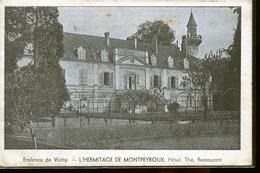 MONTPEYROU - Francia