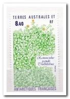 Frans Antarctica 1990, Postfris MNH, Plants Of The Antarctic - Franse Zuidelijke En Antarctische Gebieden (TAAF)