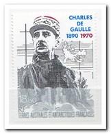 Frans Antarctica 1991, Postfris MNH, 100th Birthday Of Charles De Gaulle - Franse Zuidelijke En Antarctische Gebieden (TAAF)