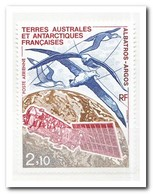 """Frans Antarctica 1991, Postfris MNH, Albatross And """"Argos"""", Birds - Franse Zuidelijke En Antarctische Gebieden (TAAF)"""