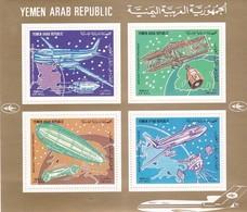 Yemen Hb Michel 218 - Yemen