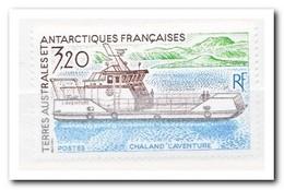 Frans Antarctica 1991, Postfris MNH, Ship - Franse Zuidelijke En Antarctische Gebieden (TAAF)