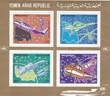 Yemen Hb Michel 219 - Yemen