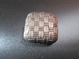 Petite Boite A Bijoux En Metal - Bijoux & Horlogerie