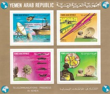 Yemen Hb Michel 223 - Yemen
