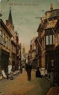 Terneuzen // De Noordstraat (geanimeerd) 1912? - Terneuzen