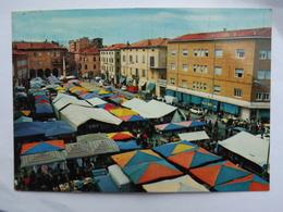 Q17 CARTOLINA DI SASSUOLO MODENA  VIAGGIATA - Modena