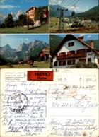 KRANJ,SLOVENIA POSTCARD - Slowenien