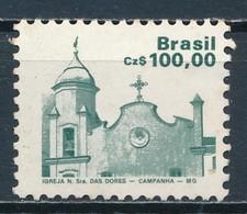 °°° BRASIL - Y&T N°1846 - 1987 MNH °°° - Nuovi