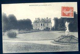 Cpa Du 78  Maurecourt Par Andresy   MA2 - Maurecourt