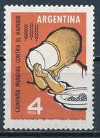 °°° ARGENTINA - Y&T N°668 - 1963 MNH °°° - Argentina