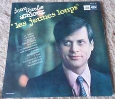 33 TOURS JEAN CLAUDE ANNOUX ** LES JEUNES LOUPS - Autres - Musique Française