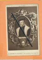 CPA  - Musée Du Louvre - Le Connétable De Montmorency - Email Peint Par Léonard Limousin -(Limoges 1556) - Montmorency