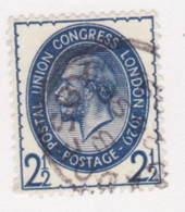 8569) GB 1929 UPU - 1902-1951 (Rois)