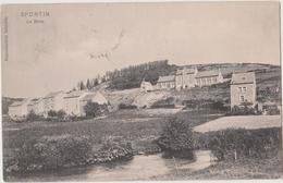 SPONTIN - YVOIR ..LE BOCQ - Yvoir