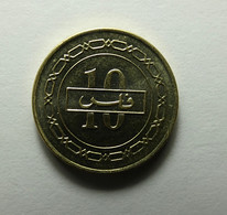 Bahrain 10 Fils 2005 - Bahrein