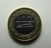 Bahrain 100 Fils 2006 - Bahrein