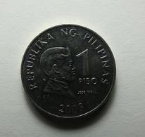 Philippines 1 Piso 2003 Non Magnetic - Philippines