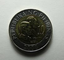 Philippines 10 Piso 2006 - Philippines
