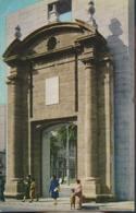 Montevideo - La Puerta De La Ciudadela - HP1590 - Uruguay