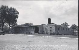 Iowa - Sac City - The Loring Hospital - HP850 - Stati Uniti