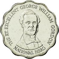 Monnaie, Jamaica, Elizabeth II, 10 Dollars, 2005, British Royal Mint, SUP - Jamaique