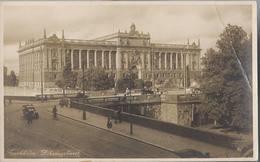 Stockholm - Riksdagshuset - HP1078 - Svezia