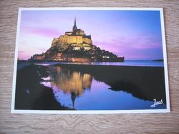 LE MONT SAINT MICHEL (50) - (Réf. 26.459) - Le Mont Saint Michel