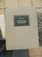 Religion, Nouvel Atlas Des Missions (abbé J.Despont) - Livres, BD, Revues