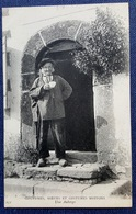 CPA 29 - CMCB 251 - Une Auberge - Coutumes, Moeurs Et Costumes Bretons - France