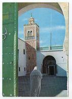 Tunisie  -- KAIROUAN--1972-- ( Animée)  ---beau Timbre -- Cachet - Tunesië