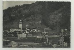 LANZADA - VALMALENCO - VIAGGIATA FG - Sondrio