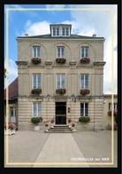 14  COURSEULLES  Sur  MER  ... Hotel De Ville - Courseulles-sur-Mer