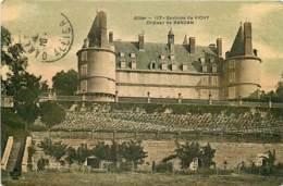 63 , RANDAN , Chateau , * 383 26 - Autres Communes