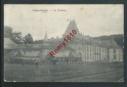 Clavier-Ochain - Le Château - Clavier
