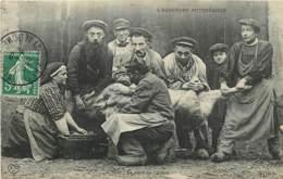 63 , La Mort Du Cochon , * CF 387 20 - France
