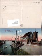 606529,Ostende Le Yacht Club Belgium - Belgien