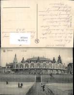 606524,Ostende Le Kursaal Belgium - Belgien