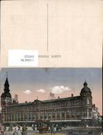 606522,Ostende Le Casino Kasino Belgium - Belgien