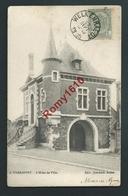 Clermont - L'Hôtel De Ville - Engis