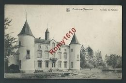 Auxhoux-Clermont - Château De Halledet - Engis