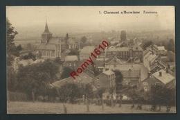 Clermont S/Berwinne - Panorama - Engis