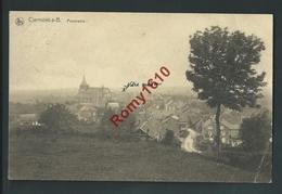 Clermont-s-B - Panorama - Engis